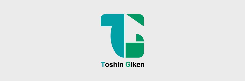 株式会社東信技研コーポレートロゴ